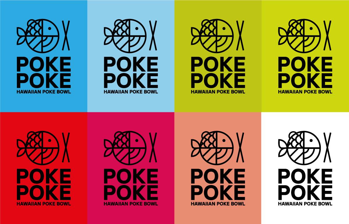 poke-boje